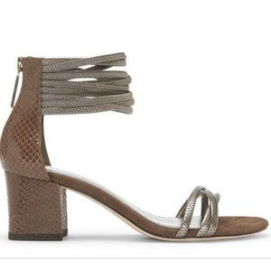 Donald J Pliner Essie sandals